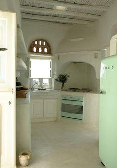 Traditional Greek Home