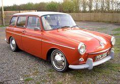 vw squareback | Customised VW Squareback Vw Variant, Vw Golf Variant, T5 Camper, Vw Cars, Automotive Art, Mk1, Volkswagen Golf, Vintage Cars, Cool Cars