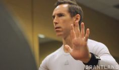 Steve Nash 'The Finish Line' Episode One (VIDEO)