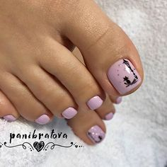 21 Incredible Toe Nail Designs for Your Perfect Feet Hand Painted Animal Nai Animal Nail Designs, Nail Designs Pictures, Fall Nail Art Designs, Colorful Nail Designs, Toe Nail Designs, Fall Toe Nails, Pretty Toe Nails, Cute Toe Nails, Pedicure Designs