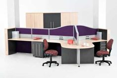 Importance of The Office Workstations
