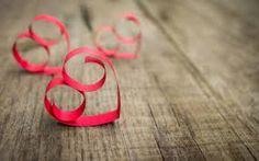 corazones de papel - Buscar con Google