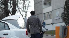 Coca-Cola, #nebunidebuni: Alex Bobeș, taximetristul de bine