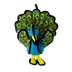 Tuffy Zoo Peacock TUFFY https://www.amazon.com/dp/B00GTF6FLS/ref=cm_sw_r_pi_dp_x_j2ZXybG45QPY6