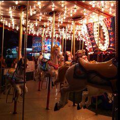 merry go round :)