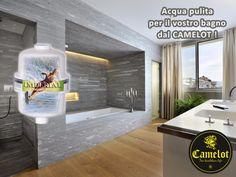 Filtro per la doccia Imperial Shower. Filtro acqua per il bagno nella doccia. Columbia, Canning, Home, Tecnologia, Ad Home, Homes, Home Canning, Colombia, Haus