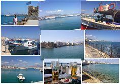 (❁´‿`❁)*✲゚* Ierapetra, Crete