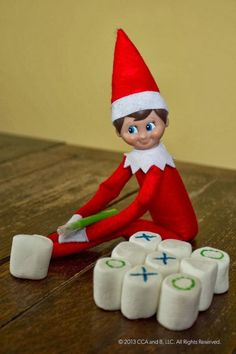 Sassy Style: 327 Elf of the Shelf Ideas