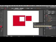 Understanding Compound Paths in Adobe Illustrator - YouTube