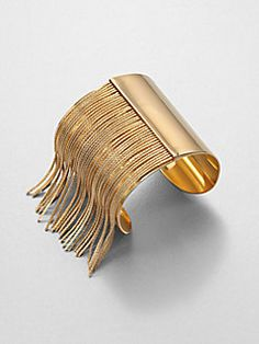 Michael Kors - Fringe Cuff Bracelet