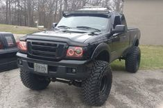 I honestly enjoy this coloring for this Ford Ranger Modified, Ford Ranger Lifted, 2002 Ford Ranger, Ford Ranger Pickup, Ranger 4x4, Ford Pickup Trucks, Chevrolet Trucks, New Trucks, Chevrolet Impala