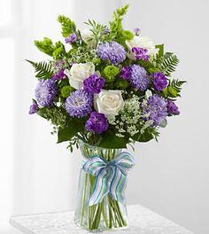 Enchanted Moments Mixed Bouquet - Royal Fleur Florist - Larkspur, CA 94939