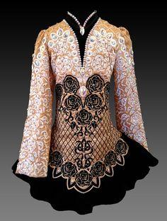 Kerry Designs - Off The Rack Irish Dance Dresses WOW