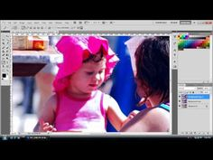 Basic Color Correction in Photoshop CS5