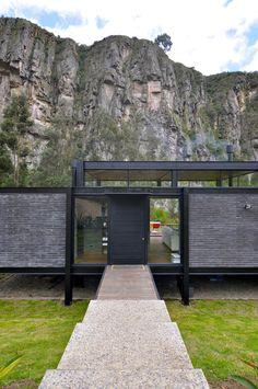Galería de Casa Suesca / BAQUERIZO Arquitectos - 4