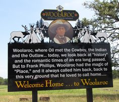 Woolaroc is located in the Osage Hills of Northeastern Oklahoma