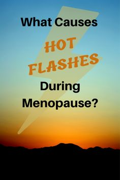 We don't know exactly what causes hot flashes during menopause. But we do know several things that contribute to hot flashes. Menopause Relief, Menopause Symptoms, Hot Flash Remedies, Night Sweats, Health Tips For Women, Hot Flashes, Keeping Healthy, Healthy Women, Lose Weight