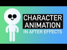 Adding Anticipation and Overshoot to Character Animation in Ae - Lesterbanks