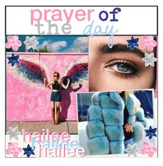 """""""prayer of the day"""" by uniform-magazine ❤ liked on Polyvore featuring haileestips"""