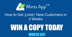 This amazing software will generate you more leads than you ever thought possible enter now to win a copy