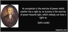 John Locke quotes - Gentleness is far more successful in all its enterprises than violence; indeed, violence generally frustrates its own purpose, while gentleness scarcely ever fails. John Locke Quotes, Writer Prompts, Free Thinker, Famous Quotes, Thought Provoking, Picture Quotes, Happy Life, Proverbs, Favorite Quotes