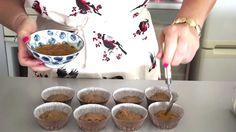 Reismuffins Rezepte zum glutenfrei backen