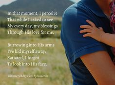 From Day 3 of 31 Stories of Loving God as an Introvert || Sun Steeped Days