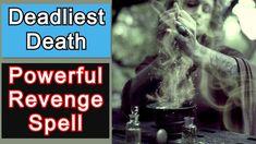 Death Spell Real Magic Spells, Magic Spell Book, Wiccan Spell Book, Black Magic For Love, Black Magic Love Spells, Cast A Love Spell, Love Spell That Work, Free Love Spells, Powerful Love Spells