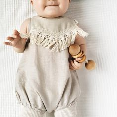 Pretty baby girl outfit