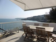 Cap d'Antibes - Exceptional : villa waterfront | HomeAway