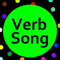 A grammar song with lyrics that introduces Verbs to young learners.  Perfect for preschool, kindergarten, grade school and ESL students.