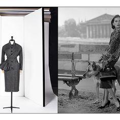 L'exposition temporaire sur la mode des années 1950 au Palais Galliera   Vogue