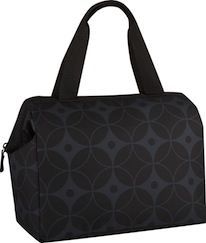 Thermos Raya Lunch Duffle Bag, Black, $14.98 Adult Lunch Box, Large Containers, Storage Containers, Bento, Lunch Bags, Black Kitchens, Kitchen Storage, Lunch Cooler, Messenger Bag
