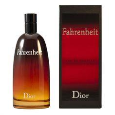 Dior Fahrenheit - sex in a bottle
