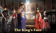 The King's Face - Korean Historical Drama Review