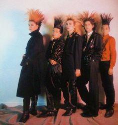 Estilo Grunge, Ticks, Visual Kei, Goth, Musicians, Japan, Space, Wall, Free