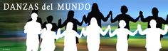 Danzas del Mundo por una profesora de Secundaria, sencillamente buenísimo =) http://danzasdelmundo.wordpress.com/
