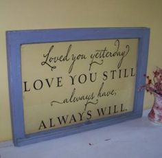 Great for master bedroom or photo wall.or couple tattoo! Craft Projects, Projects To Try, House Projects, Couple Room, Vintage Windows, Repurposed Items, Window Frames, Photo Quotes, Master Bedroom