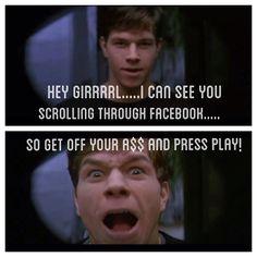 Stop scrolling and press play!!!!   Beachbodycoach.com/elenirock