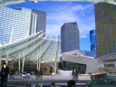 152 ラスベガス シティセンター 7
