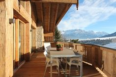 This is what I call, a Panorama view Lodges, Conference Room, Table, Furniture, Home Decor, Cabins, Decoration Home, Room Decor, Tables