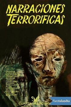 Antología de cuentos de misterio de diferentes autores, publicados por la editorial ACERVO durante los años 1960 y 1970, que se editó en una colección de diez tomos.