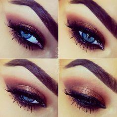 Make Up Is An Art: Photo