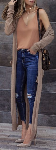100 ideas winter outfits to try right now (69)