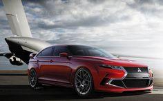 Mitsubishi Lancer 2016 Evolution