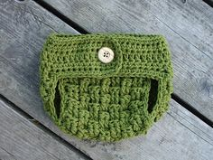 Ravelry: Textured Diaper Cover pattern by Crochet by Jennifer