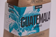 Traditional engraving imagery mixed with fresh colors and modern classic typography stand for the tradition and craftsmanship of high quality coffee roasting for today's demanding urban coffee drinkers.Medien: Logo, Label/Signet, Packaging, Flyer, Brief…