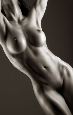 The Female Form.