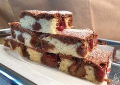 Kuchen-Rezepte - Backen mit Christina Tiramisu, French Toast, Homemade, Baking, Breakfast, Ethnic Recipes, Desserts, Food, Muffins