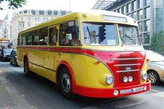 IFA  Otobüs